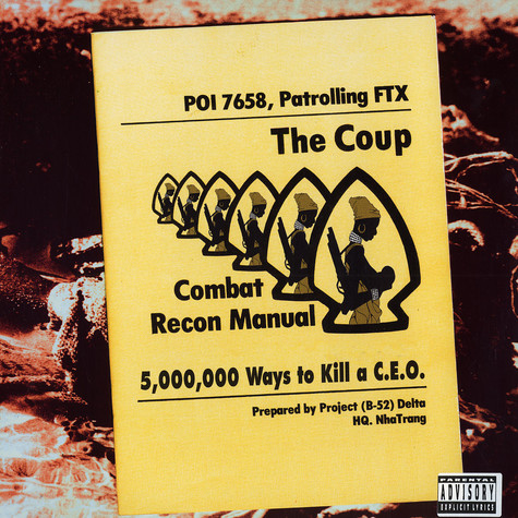 Coup - 5 million ways to kill a C.E.O.
