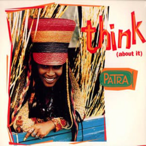 Patra - Think about it