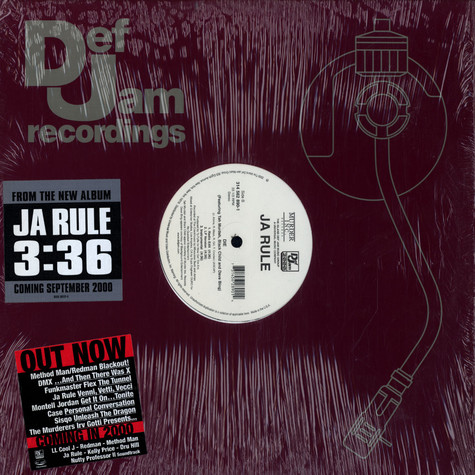 Ja Rule - Between me and you feat. Christina Milian