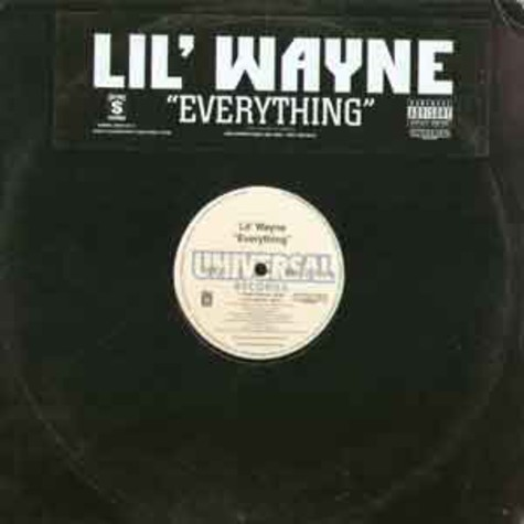 Lil Wayne - Everything