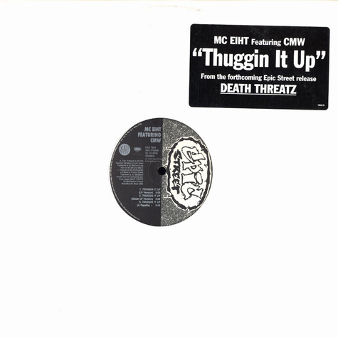MC Eiht - Thuggin it up