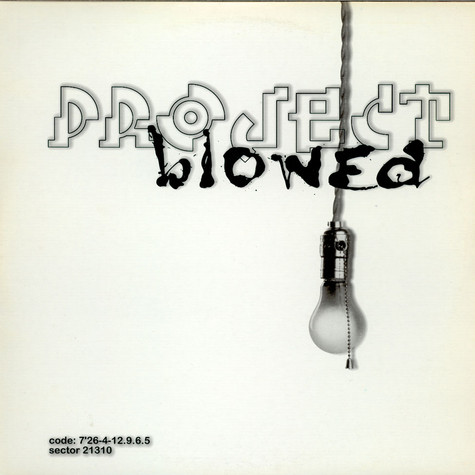 V.A. - Project Blowed