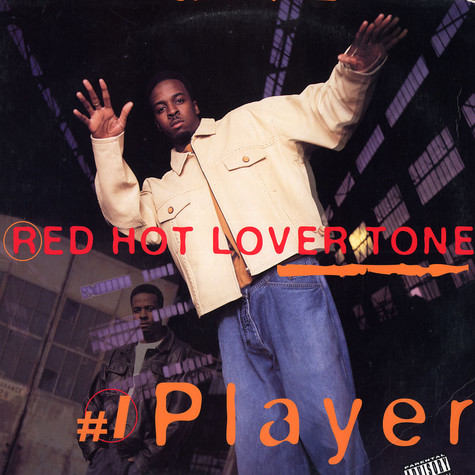 Red Hot Lover Tone - /1 Player