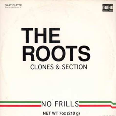 Roots, The - Clones