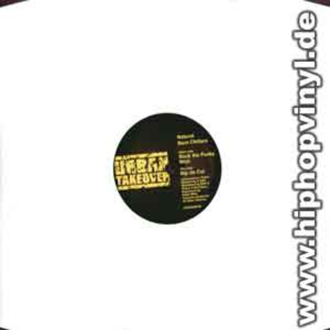 Natural Born Chillers - Rock the funky beat