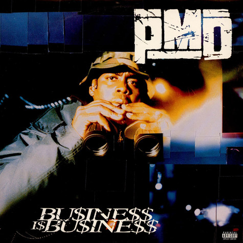 PMD - Business Is Business