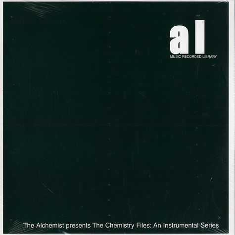 Alchemist - The Chemistry Files : Gangster Theme music