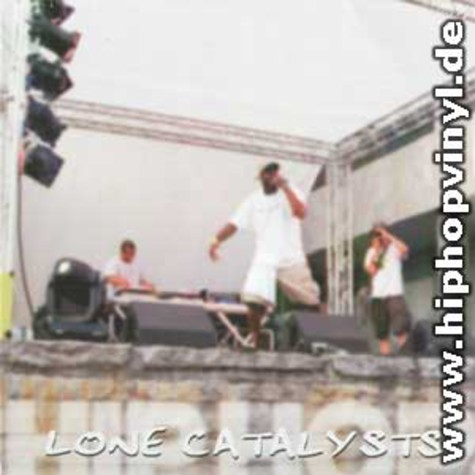 Lone Catalysts - Hip Hop