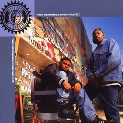Pete Rock & CL Smooth - They reminisce over you