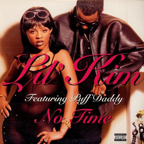 Lil' Kim - No Time feat. Puff Daddy