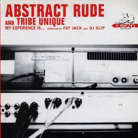Abstract Rude & Tribe Unique - My experience is...