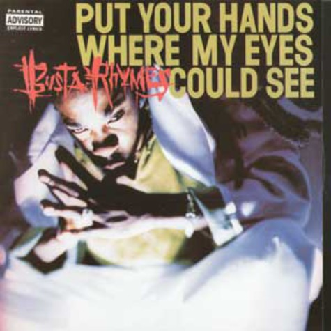 Busta Rhymes - Put your hands where my eyes could see
