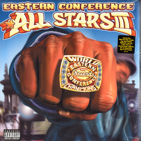 Eastern Conference - Eastern Conference All Stars III