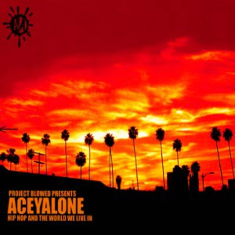 Aceyalone - Hip Hop and the world we live in