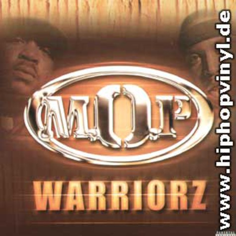 MOP - Warriorz