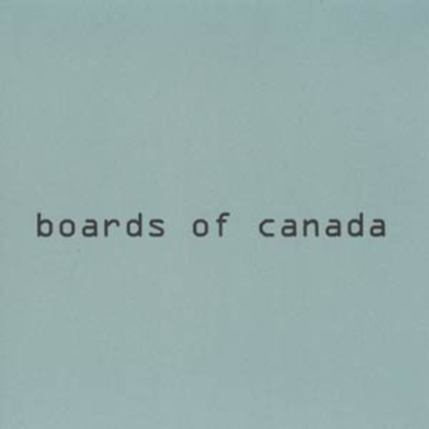 Boards Of Canada - High Scores EP