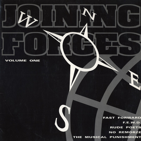 V.A. - Joining Forces Volume One