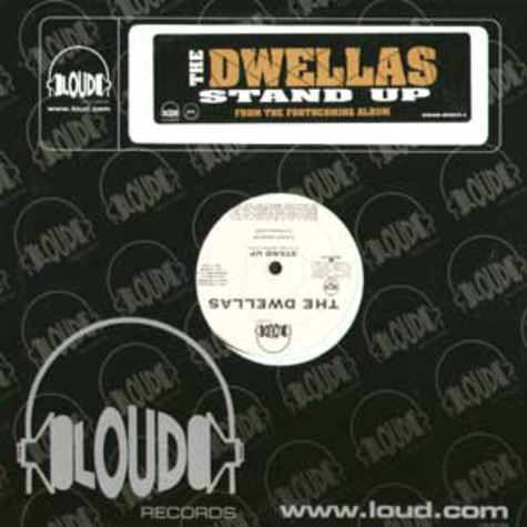 Dwellas - Stand up