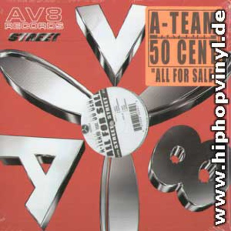 A-Team - All for sale feat. 50 Cent