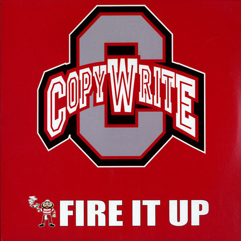 Copywrite - Fire it up