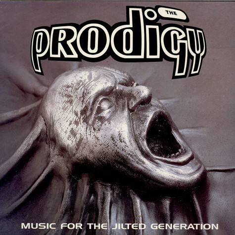 Prodigy, The - Music For The Jilted Generation
