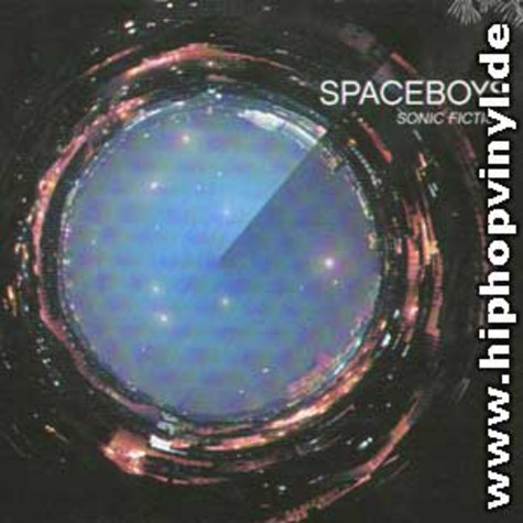 Spaceboys - Sonic Fiction