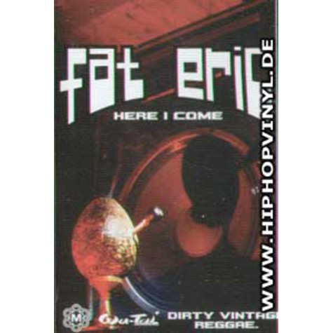 DJ Fat Eric - Here i come