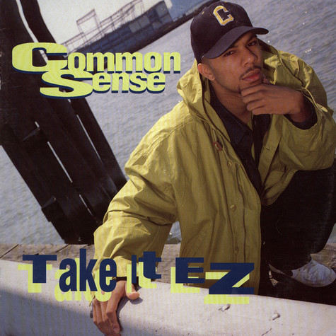 Common - Take it ez