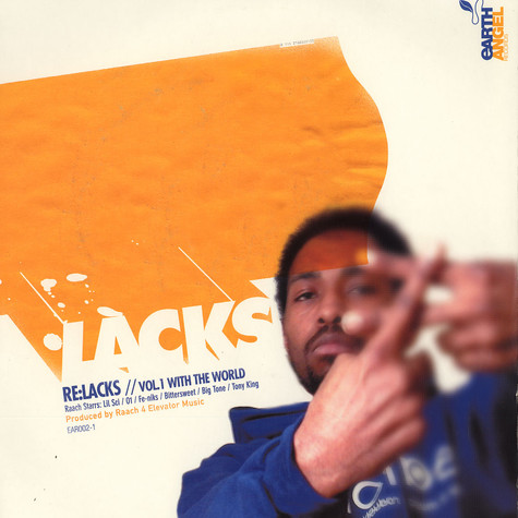 Lacks - Re:Lacks Volume 1