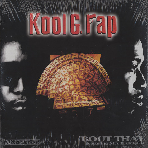 Kool G Rap - 'Bout That