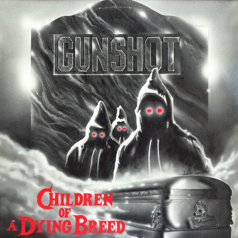 Gunshot - Children of a dying breed