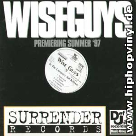 Wiseguys - Satisfaction