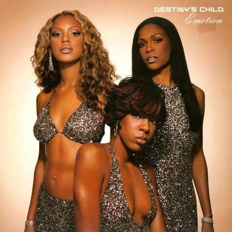 Destiny's Child - Emotion