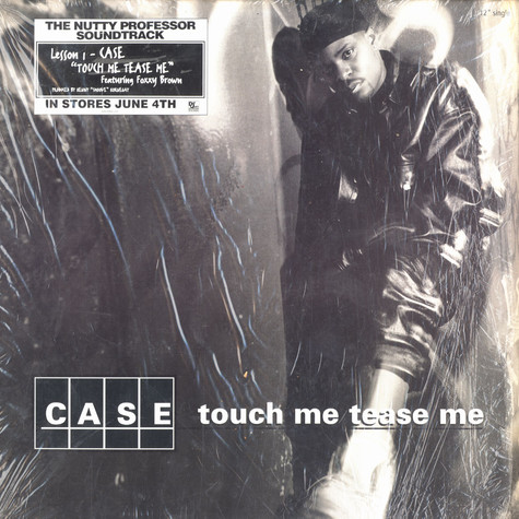 Case - Touch me tease me feat. Foxy Brown & Mary J.Blige