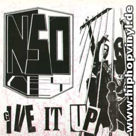 NSO Force - Give it up