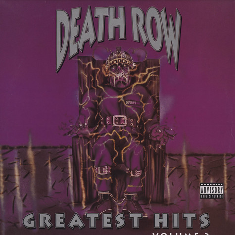 V.A. - Death Row Greatest Hits Volume 2