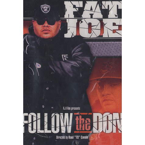 Fat Joe - Follow The Don