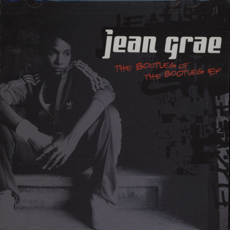 Jean Grae - The Bootleg Of The Bootleg EP