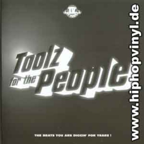 IV My People - Toolz for the people