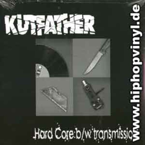 Kutfather - Hardcore