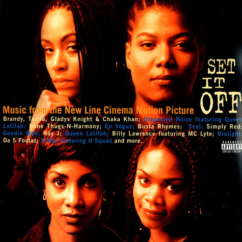 V.A. - OST Set it off