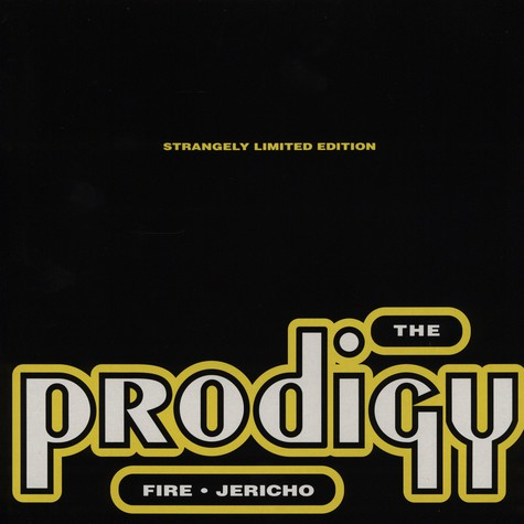 Prodigy, The - Fire