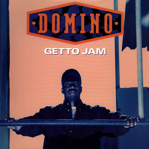 Domino - Getto Jam
