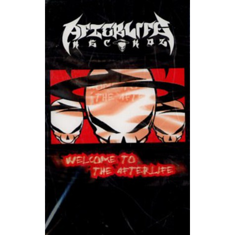 Afterlife - Welcome to the afterlife