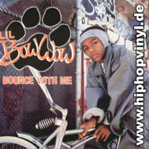 Lil Bow Wow - Bounce with me