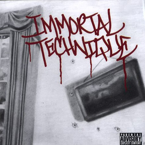 Immortal Technique - Revolutionary volume 2