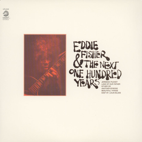 Eddie Fisher - Eddie Fisher & The Next Hundred Years