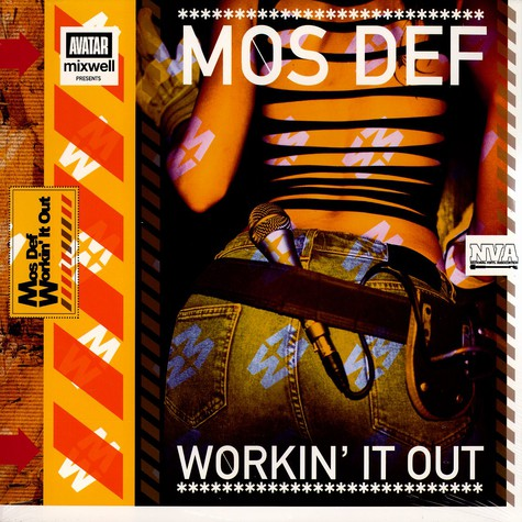 Mos Def - Workin it out