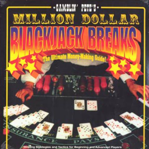 DJ Melo D - Gamblin petes million dollar blackjack breaks