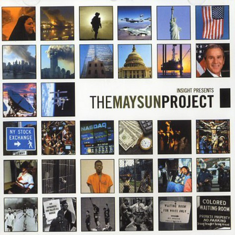Insight presents - The Maysun Project